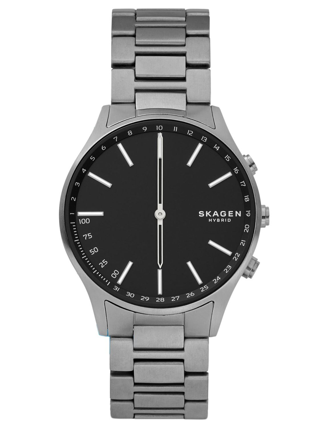 Skagen Connected Hybrid Men S Smartwatch Holst Skt1305