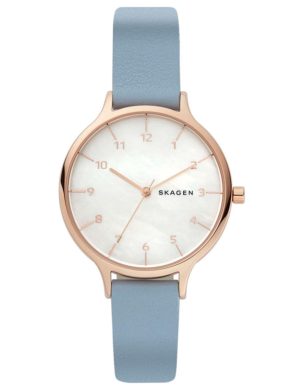Наручные часы skagen — это уникальные минималистические дизайны, воплощение швейцарской точности и датской утонченности.