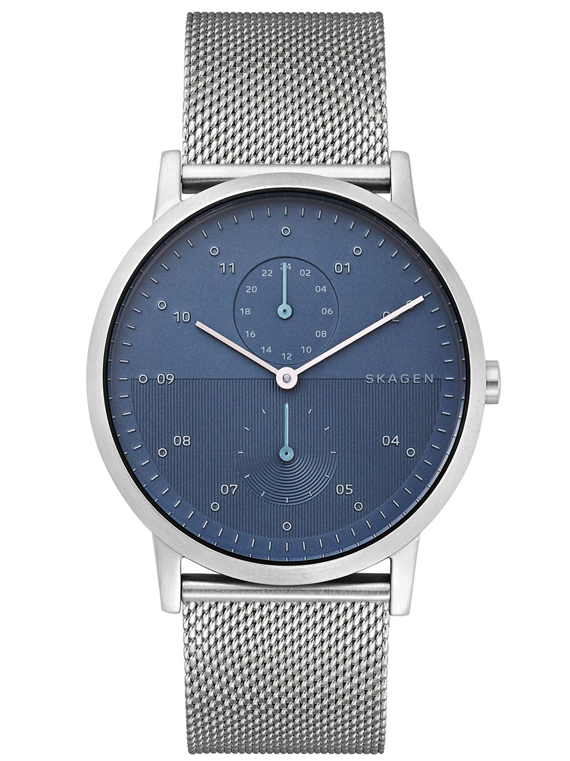 bc48d22be9 Skagen SKW6500 Men´s Wristwatch Kristoffer Image 1 ...