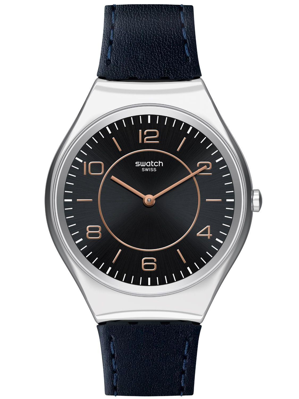 94e398ff0ef4 SWATCH Wristwatch Skincounter SYXS110 • uhrcenter