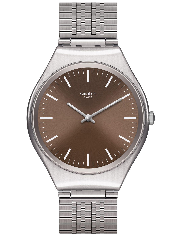 7eeecc0061e0 SWATCH Wristwatch Skinboot SYXS112GG • uhrcenter