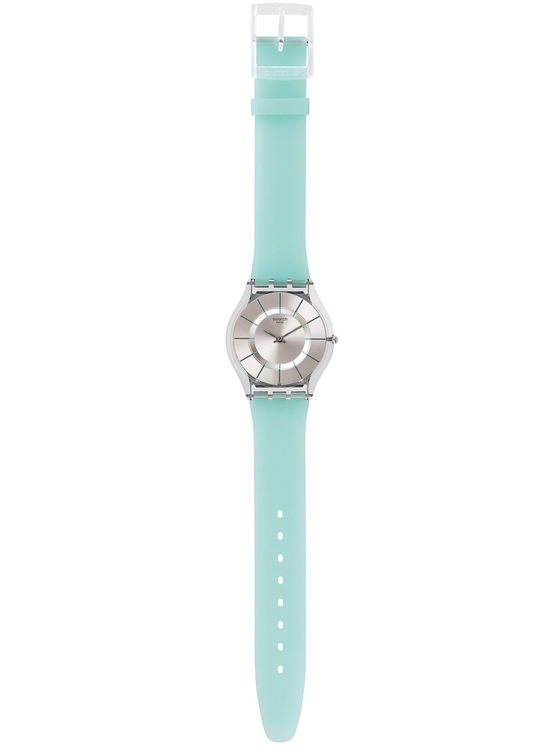 38f26825af ... Swatch SFK397 Summer Breeze Ladies Watch Image 2