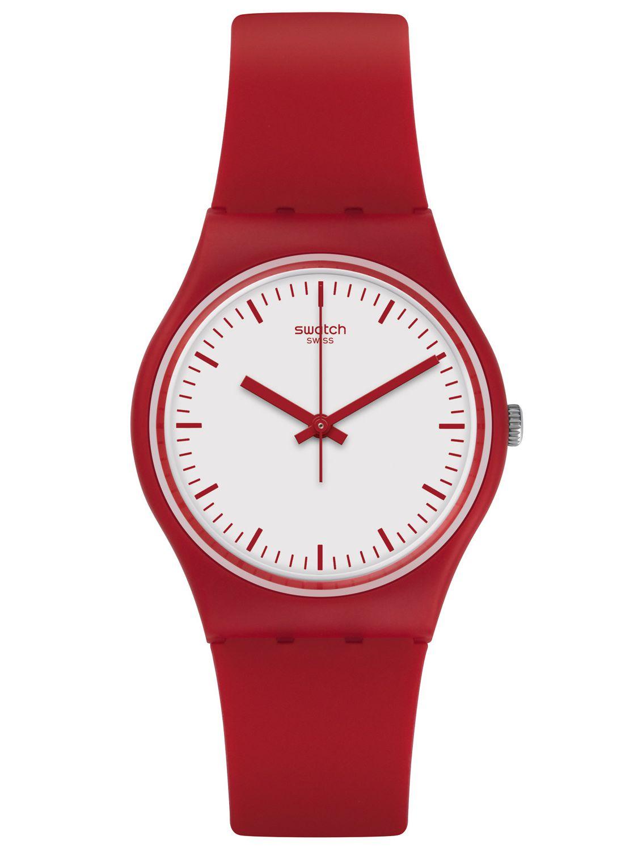 b95fb259f4ba56 Swatch GR172 Ladies Wristwatch Puntarossa Image 1 ...