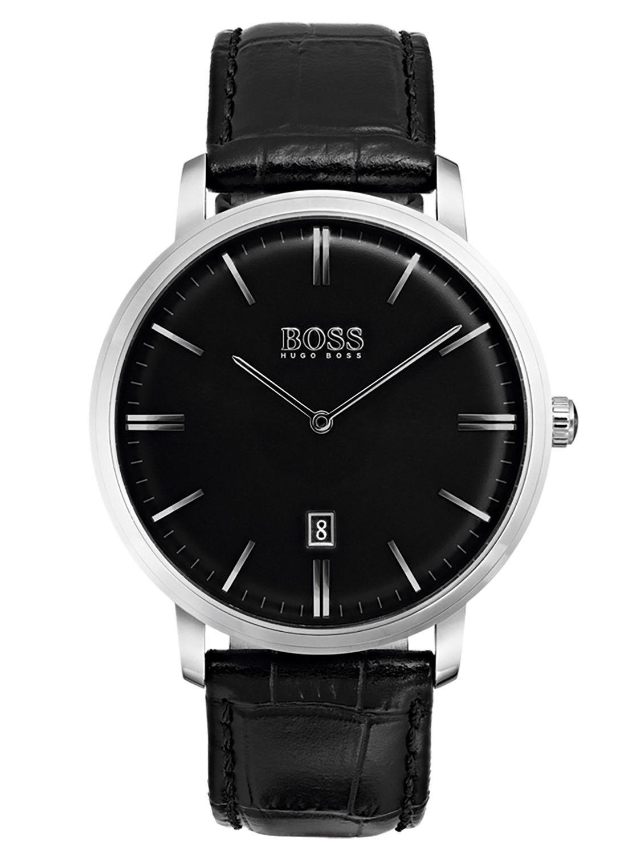BOSS Herrenuhr Tradition 1513460 • uhrcenter Uhren Shop