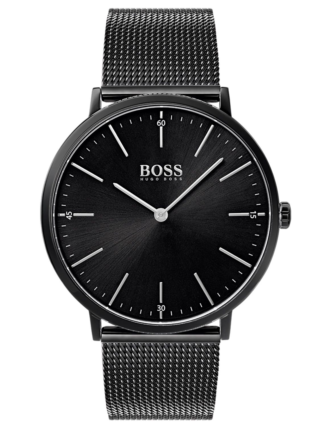 8c962c68b93c BOSS Mens Watch Horizon 1513542 • uhrcenter Watches Shop