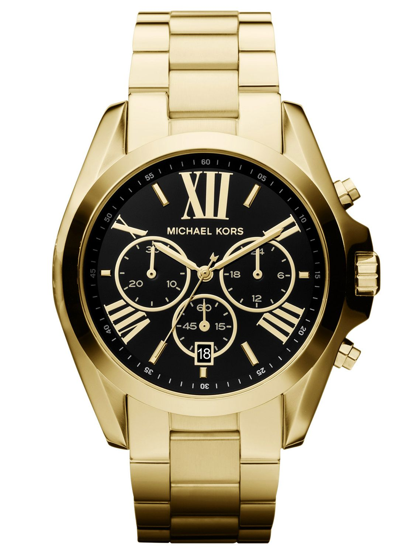 dc424addb2ba MICHAEL KORS Bradshaw Chronograph Ladies Watch MK5739