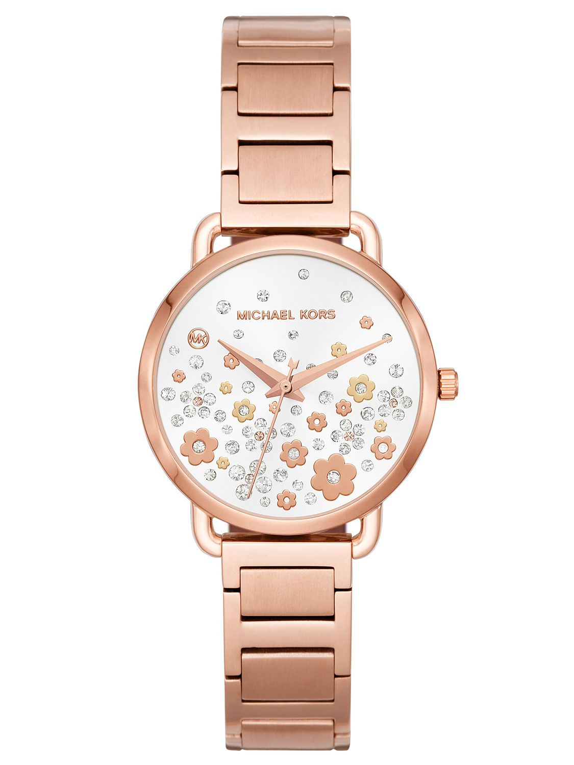 MICHAEL KORS Ladies Watch Portia MK3841 • uhrcenter dea6a00a5561