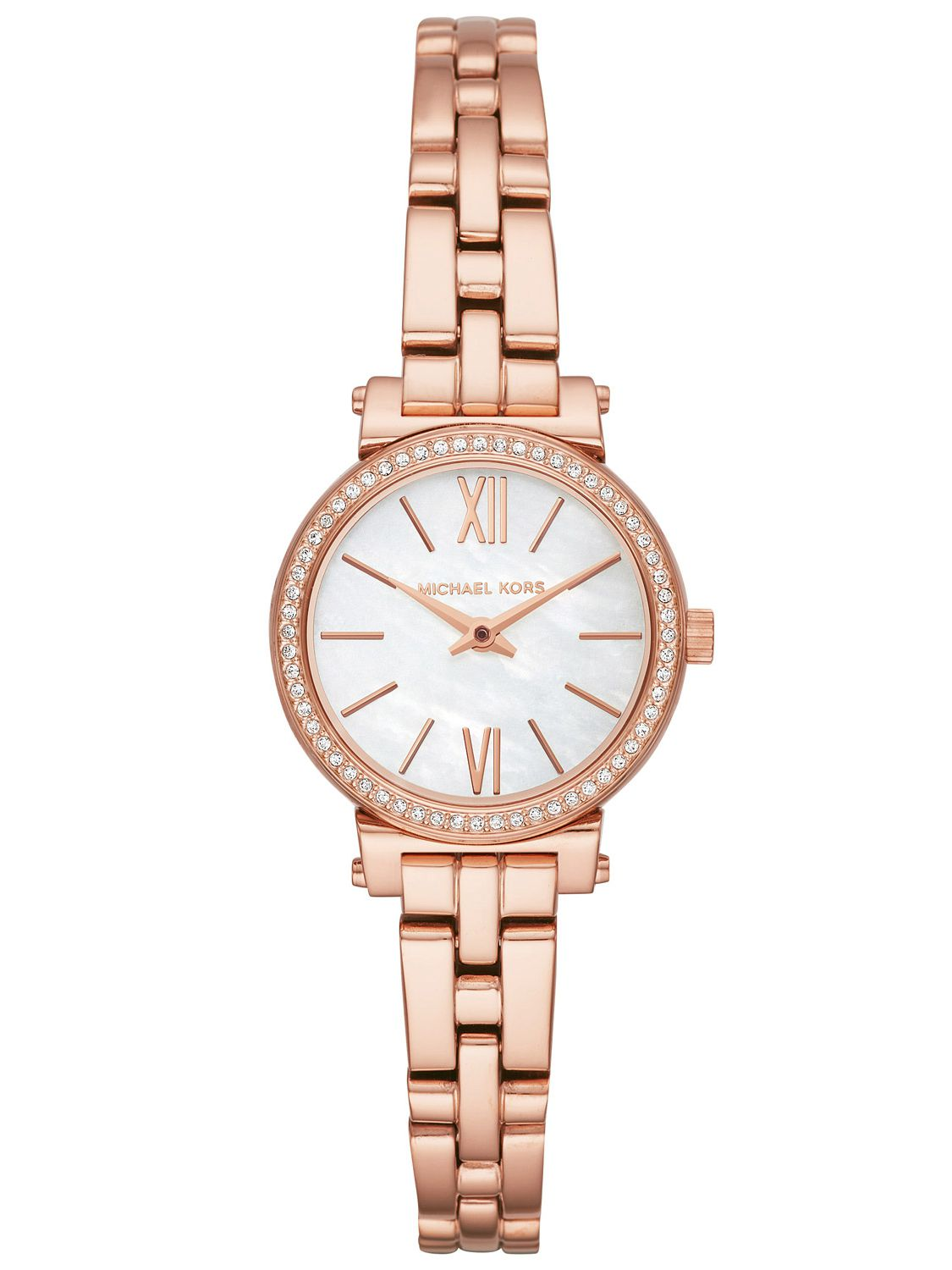 b1a3cfd5822f MICHAEL KORS Ladies Wrist Watch Sofie MK3834 • uhrcenter