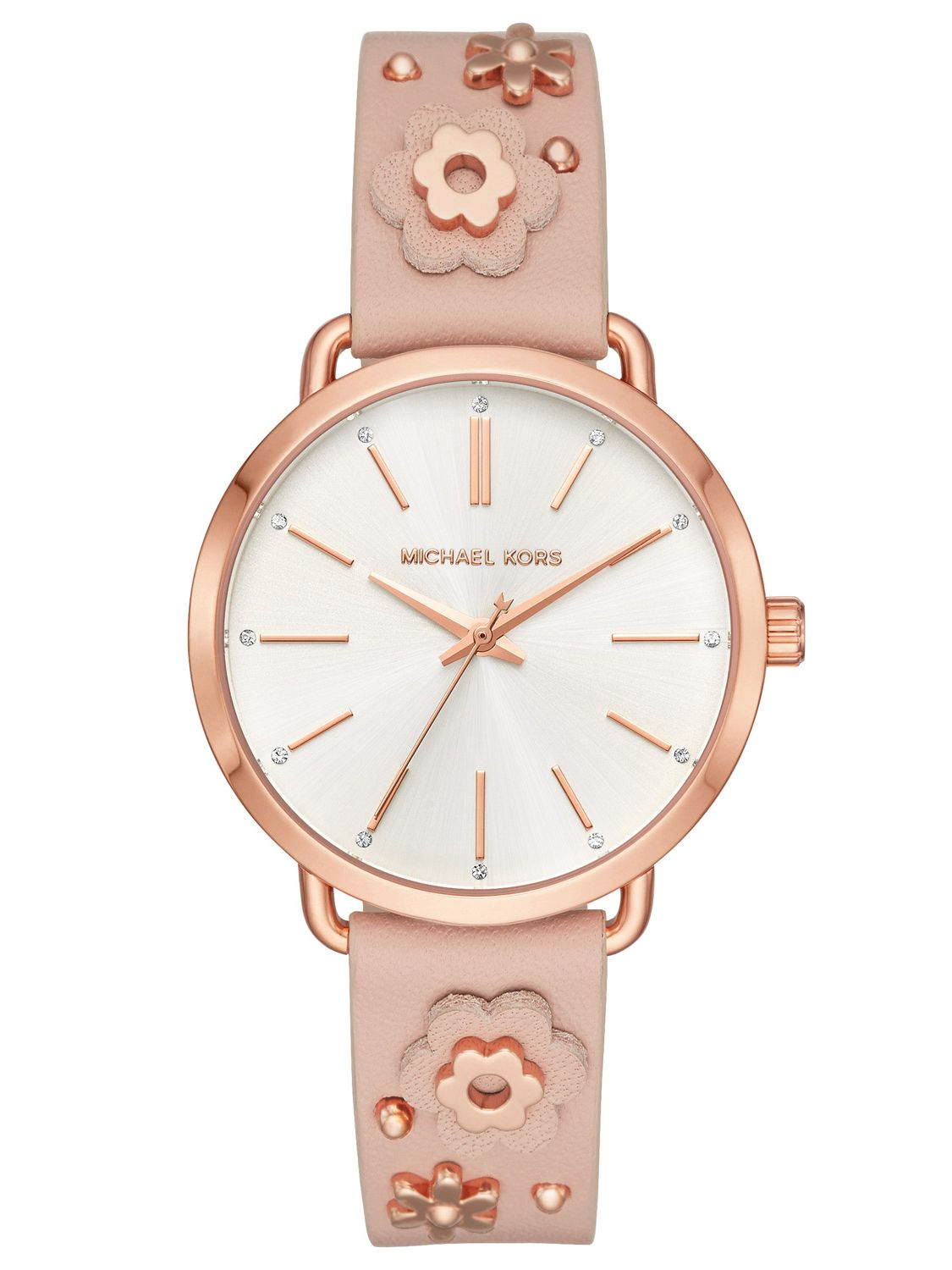 777a3f5e4b88 MICHAEL KORS Ladies Watch Portia Rose MK2738 • uhrcenter