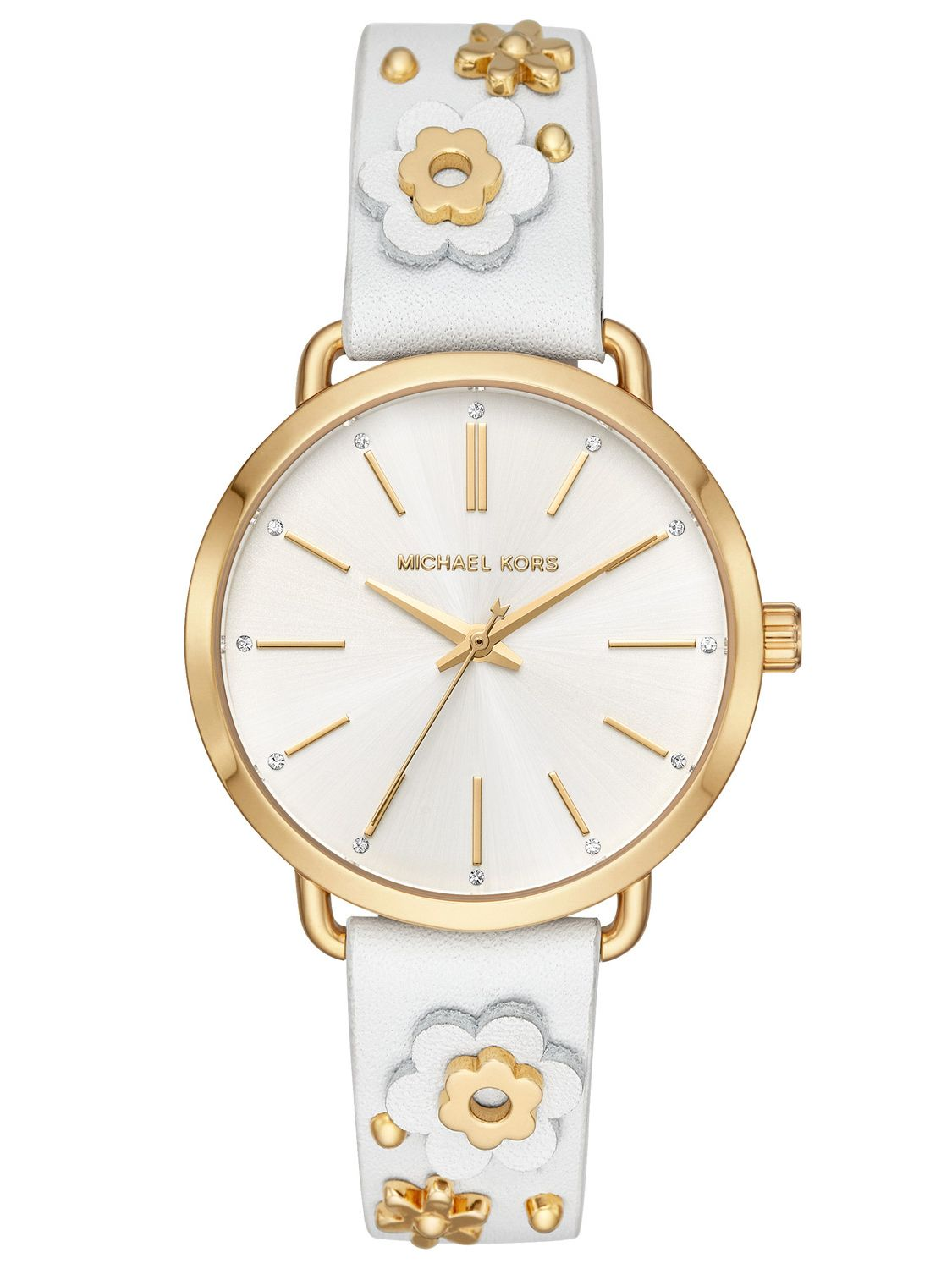 aef72ef0c321 MICHAEL KORS Ladies Watch Portia MK2737 • uhrcenter