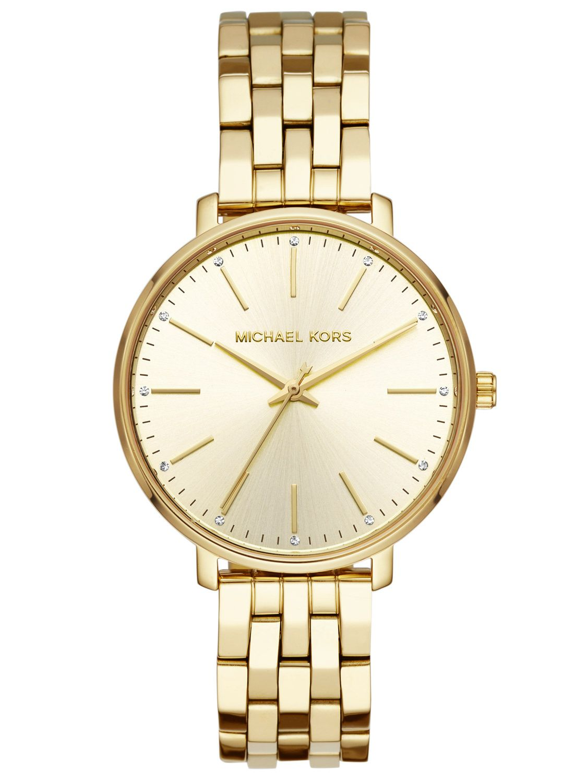 cd8b699c9883c2 Michael Kors MK3898 Ladies  Wristwatch Pyper Image ...