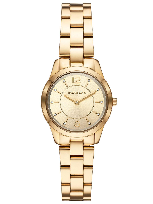 9fce79806c64a MICHAEL KORS Ladies  Wristwatch Runway MK6590 • uhrcenter