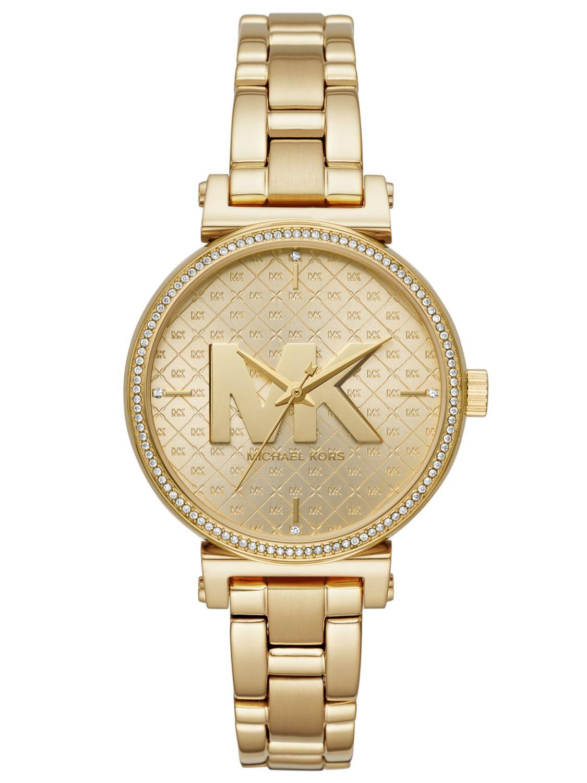 0f77087f6849a MICHAEL KORS Ladies  Wristwatch Sofie MK4334 • uhrcenter