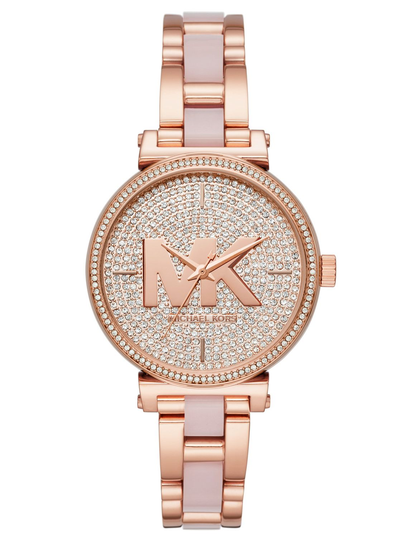 0237d44434a08e MICHAEL KORS Ladies' Watch Sofie MK4336 • uhrcenter