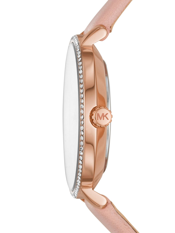9d7d4d8988b59 ... Michael Kors MK2803 Ladies  Watch Pyper Pink Image ...