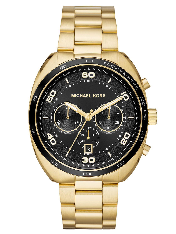 866c7806cadfe MICHAEL KORS Herrenuhr Chronograph Dane MK8614 • uhrcenter