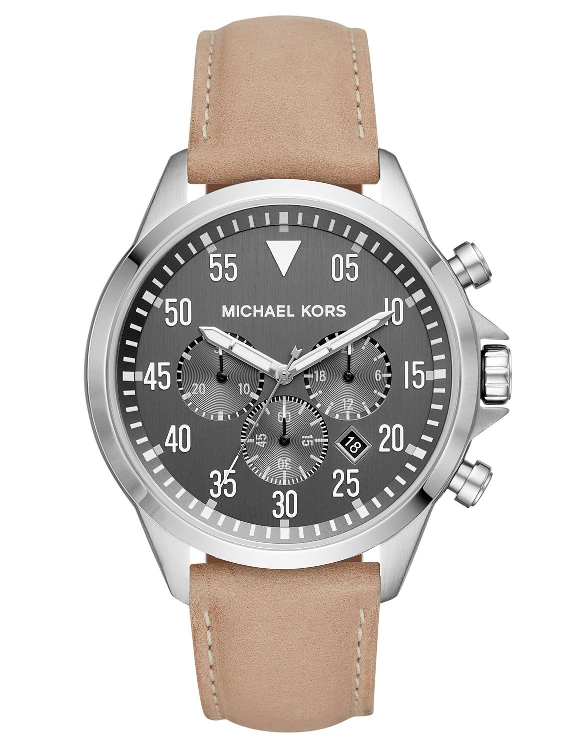 fa164c672679 Michael Kors MK8616 Men s Watch Chronograph Gage Image ...