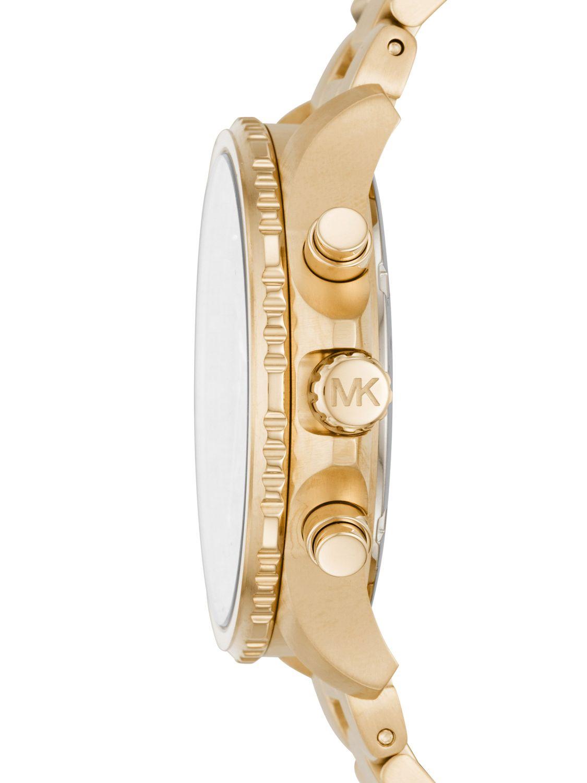 4c4c8dbbb44d ... Michael Kors MK8642 Men s Watch Chronograph Theroux Image ...