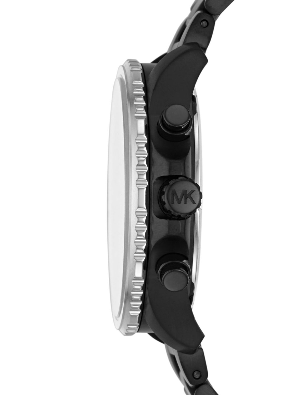 e30c6f8daae ... Michael Kors MK8643 Men's Wristwatch Chronograph Theroux Image ...
