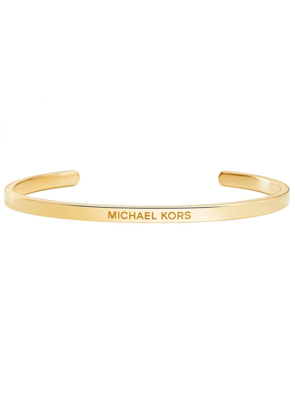 d4ba577a8 Michael Kors MKC1116AA710 Ladies' Bracelet Custom Kors Image ...