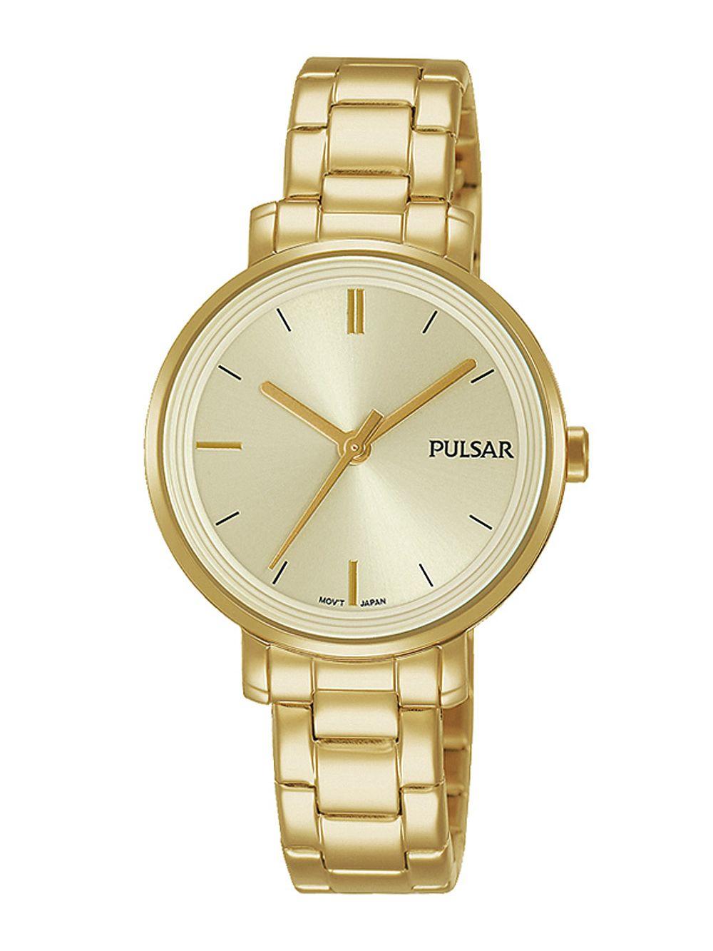 03eea41f76390a Pulsar PH8360X1 Ladies Watch Image 1 ...