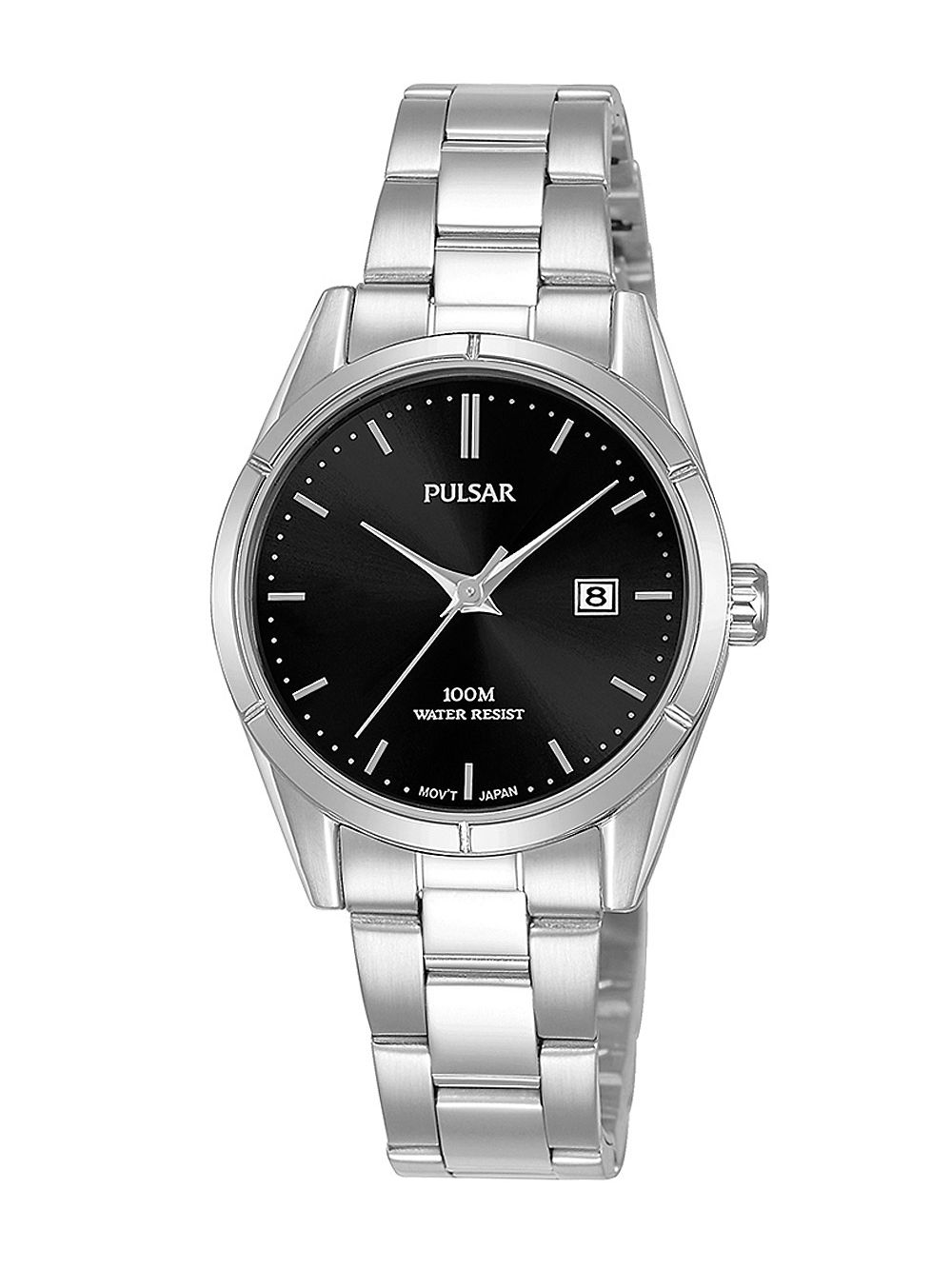 Pulsar Damen Armbanduhr Ph7473x1 Uhrcenter Uhren Shop