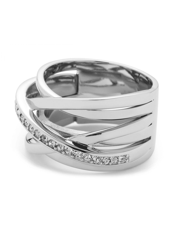leonardo damen ring verona 0163 uhrcenter schmuck shop. Black Bedroom Furniture Sets. Home Design Ideas