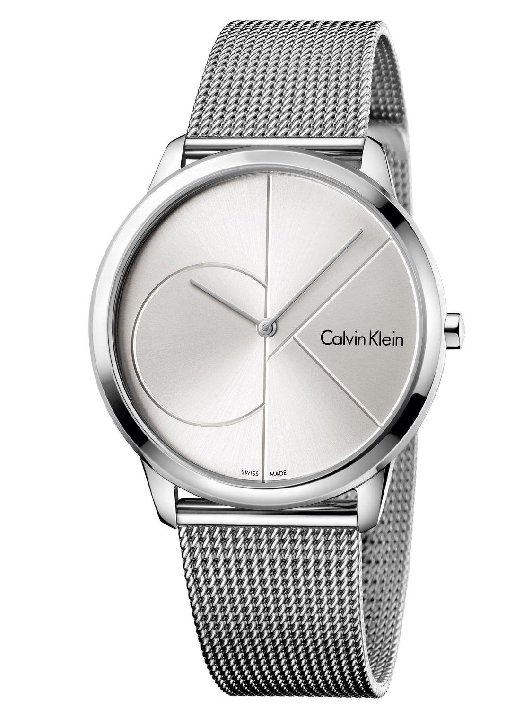 4293c920ffb Calvin Klein K3M2112Z Minimal Mens Watch Image 1 ...