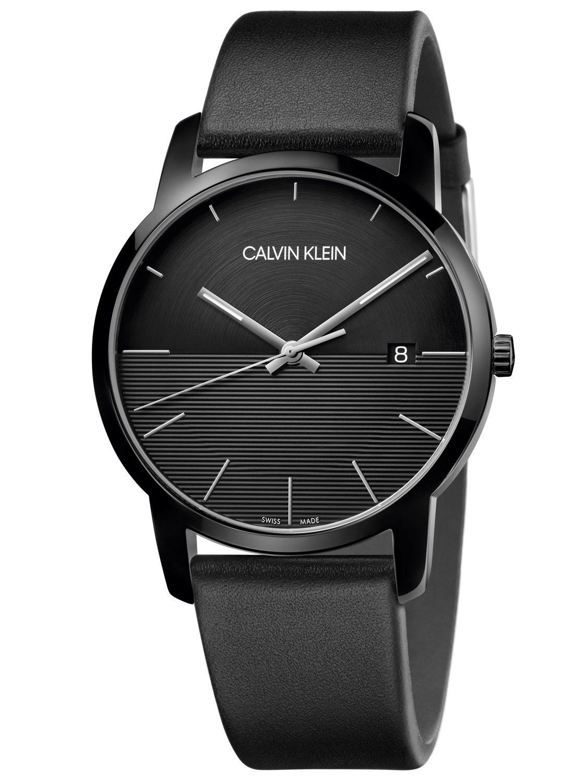 2b895d9ce CALVIN KLEIN Men's Watch City K2G2G4C1 • uhrcenter