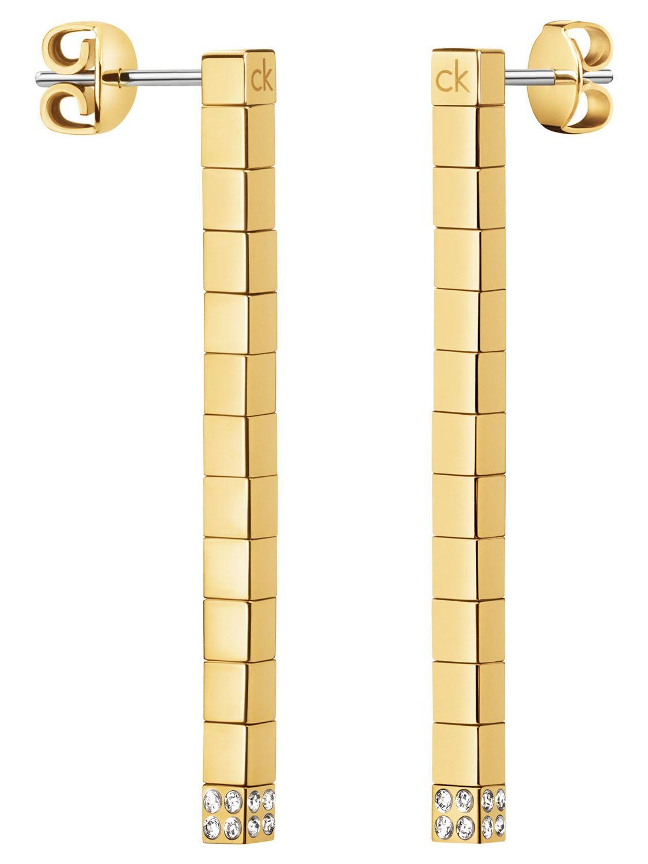 Earrings - Calvin Klein Tune Calvin Klein G19WJTO