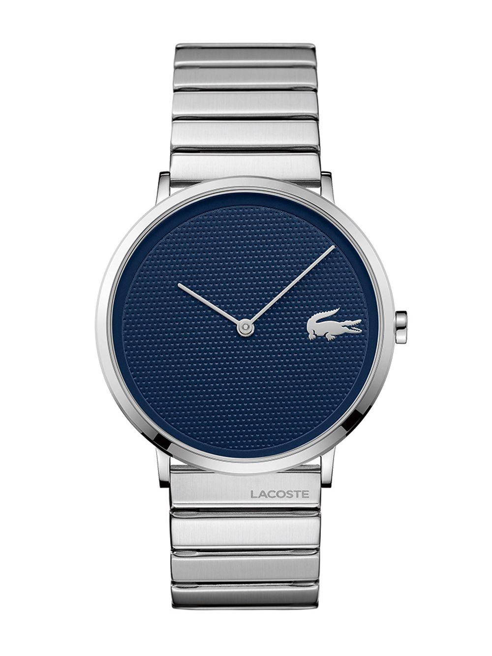 b1fbf8a8dba LACOSTE Mens Watch Moon 2010953 • uhrcenter Watches Shop