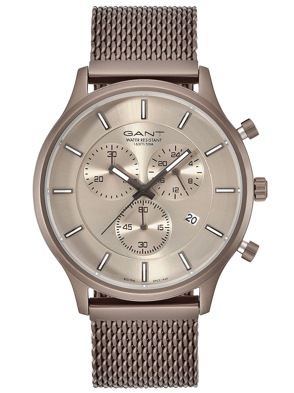 GANT Greenville Chronograph Mens Watch GT002002 • uhrcenter c72ef07b9fe