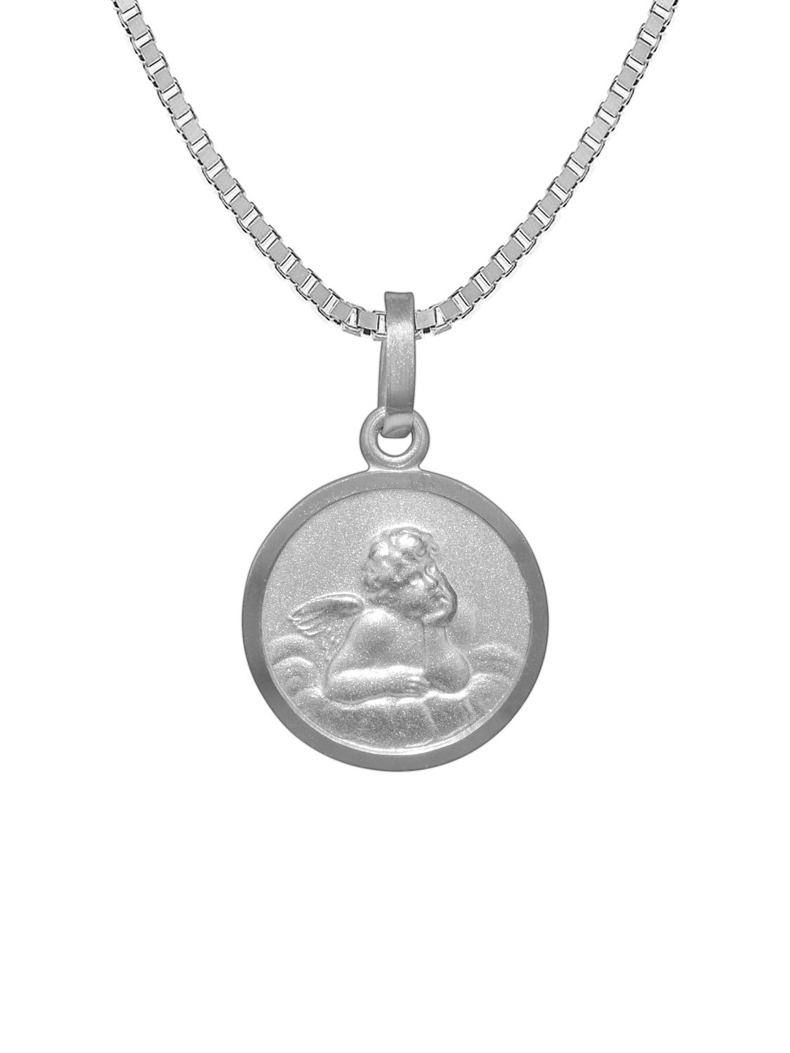 pendant guard guardian silver more angel views baby sterling s