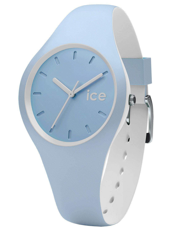 13a233b99ddf79 Ice-Watch 001489 Ice Duo White Sage Ladies Watch