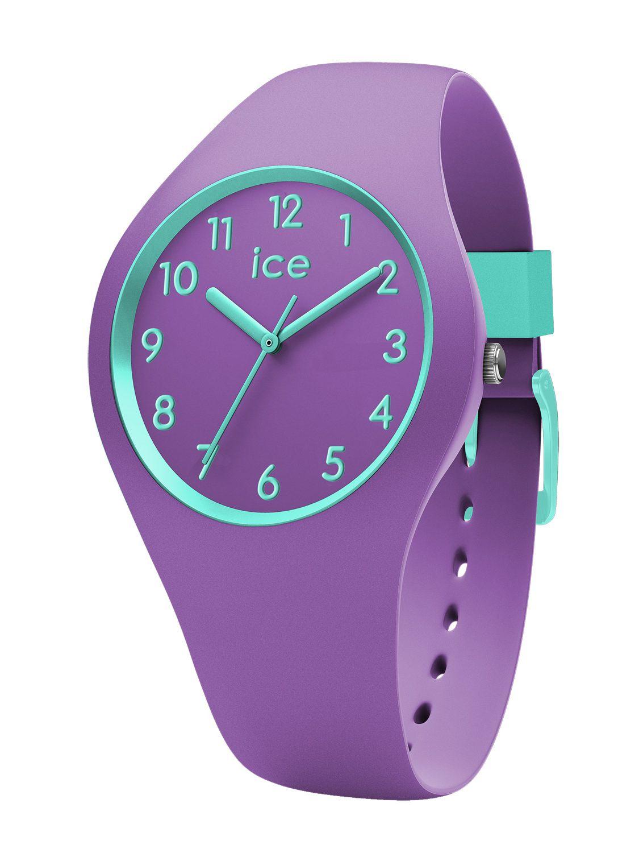 ice watch kinder armbanduhr mermaid s 014432 uhrcenter. Black Bedroom Furniture Sets. Home Design Ideas