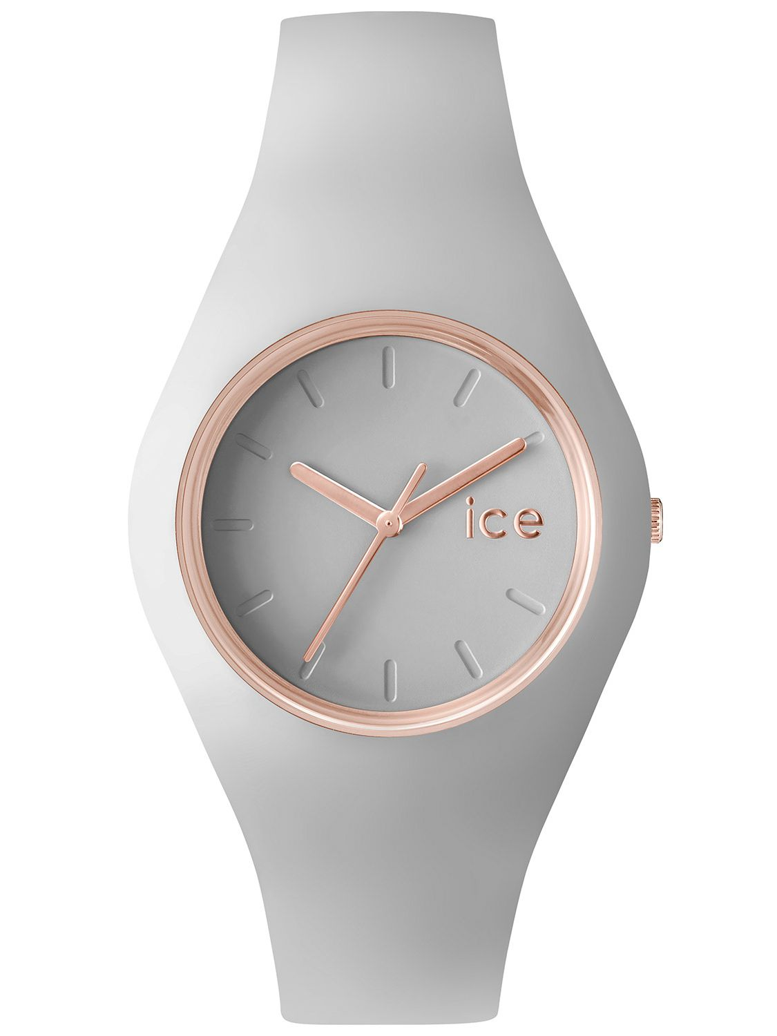 ca16a16cd009a2 Ice-Watch 001070 Ladies Watch Ice Glam Pastel Wind M