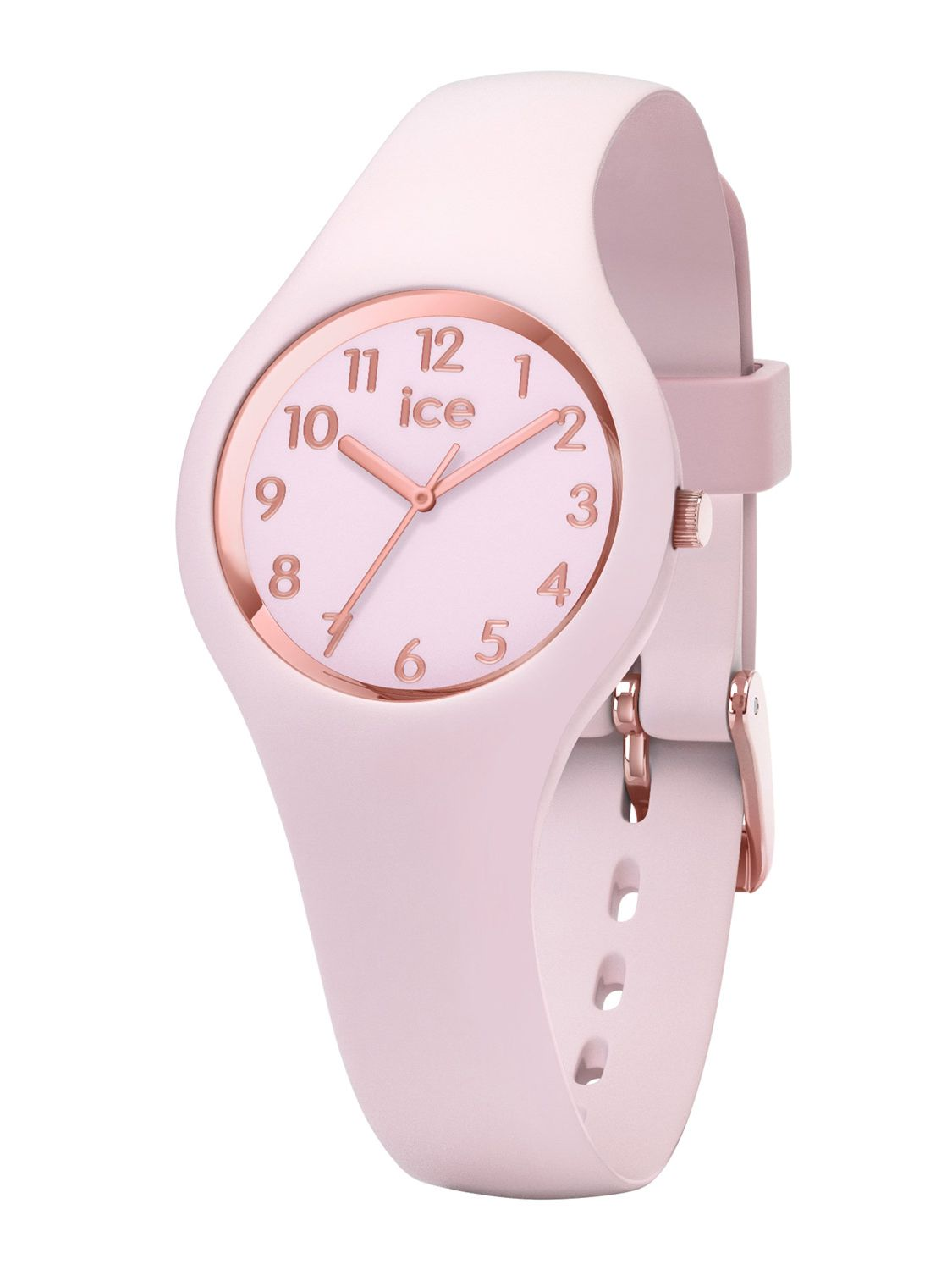 74633f9ece5a8a Ice-Watch 015346 Ladies Watch Ice Glam Pastel Pink Lady XS