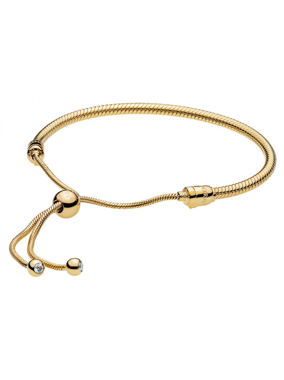 5e8f15aa5 Pandora 567110CZ-2 Shine Ladies' Bracelet Moments Image ...