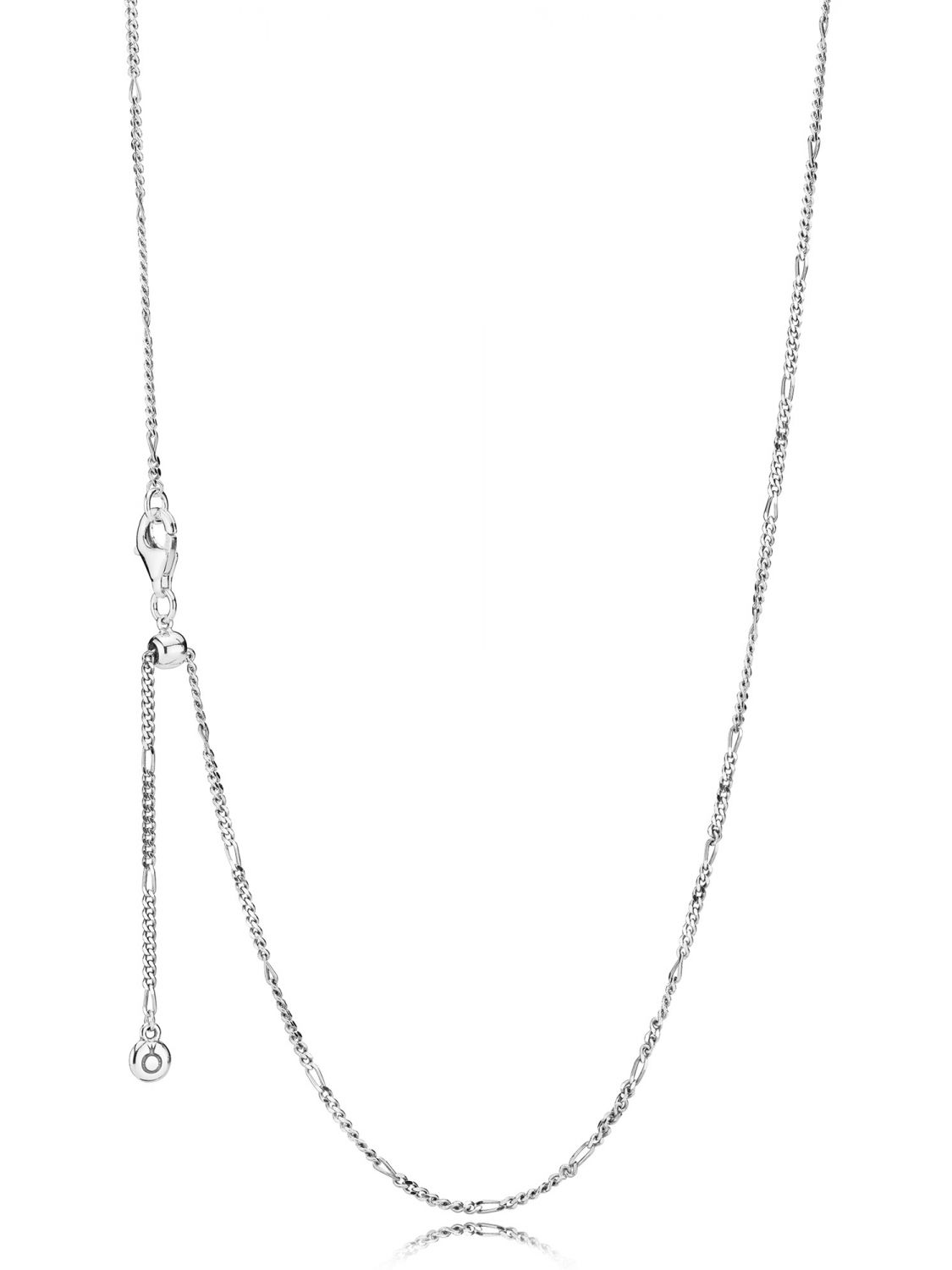 642a25dad ... Pandora 397723-70 Chain Only Image 2 · Necklace length ...