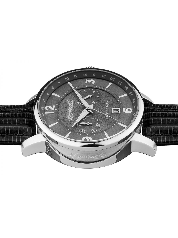Ingersoll chronograph herrenuhr the grafton i00601 for The grafton