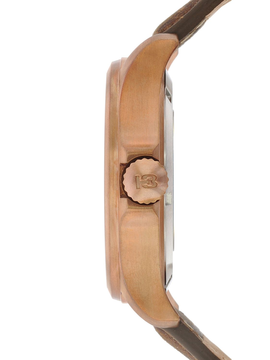 ... traser H3 108073 Automatic Men´s Watch P67 Officer Pro Brown Image 2 ... 1957e2076a2