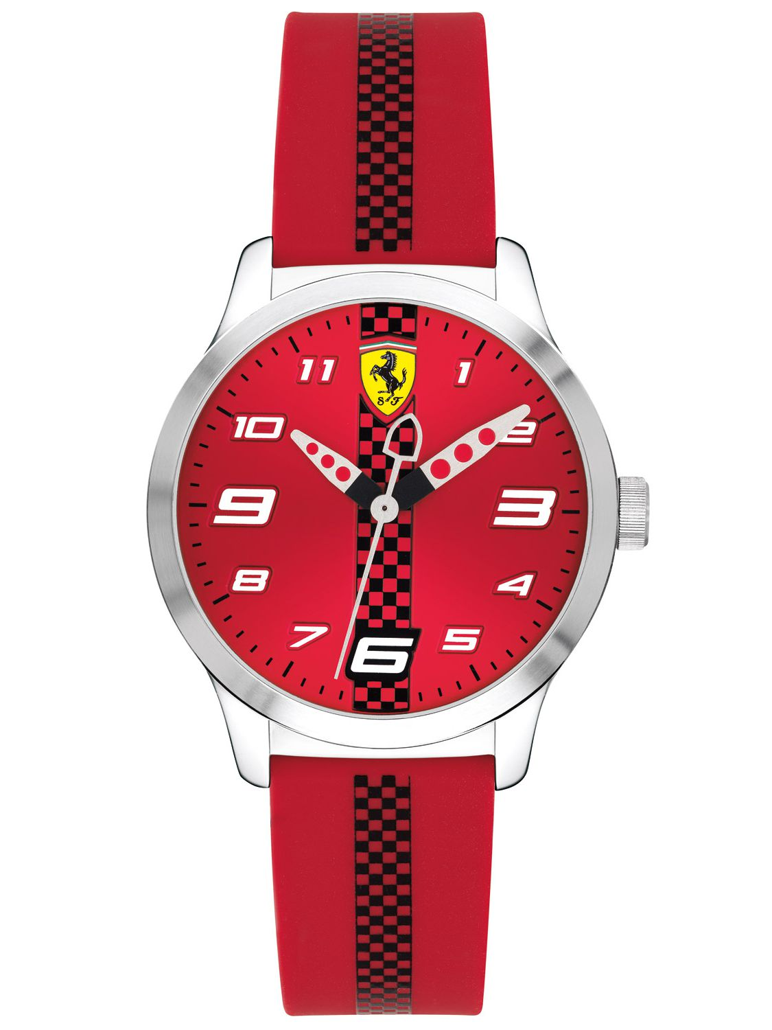 watch scuderia p watches the high aero evo sferrari kids ferrari jewellery street emirates