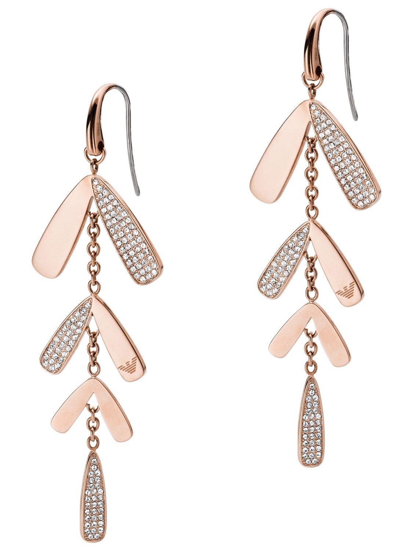 bc671db75 Emporio Armani EGS2581221 Earrings Fashion Image 1 ...