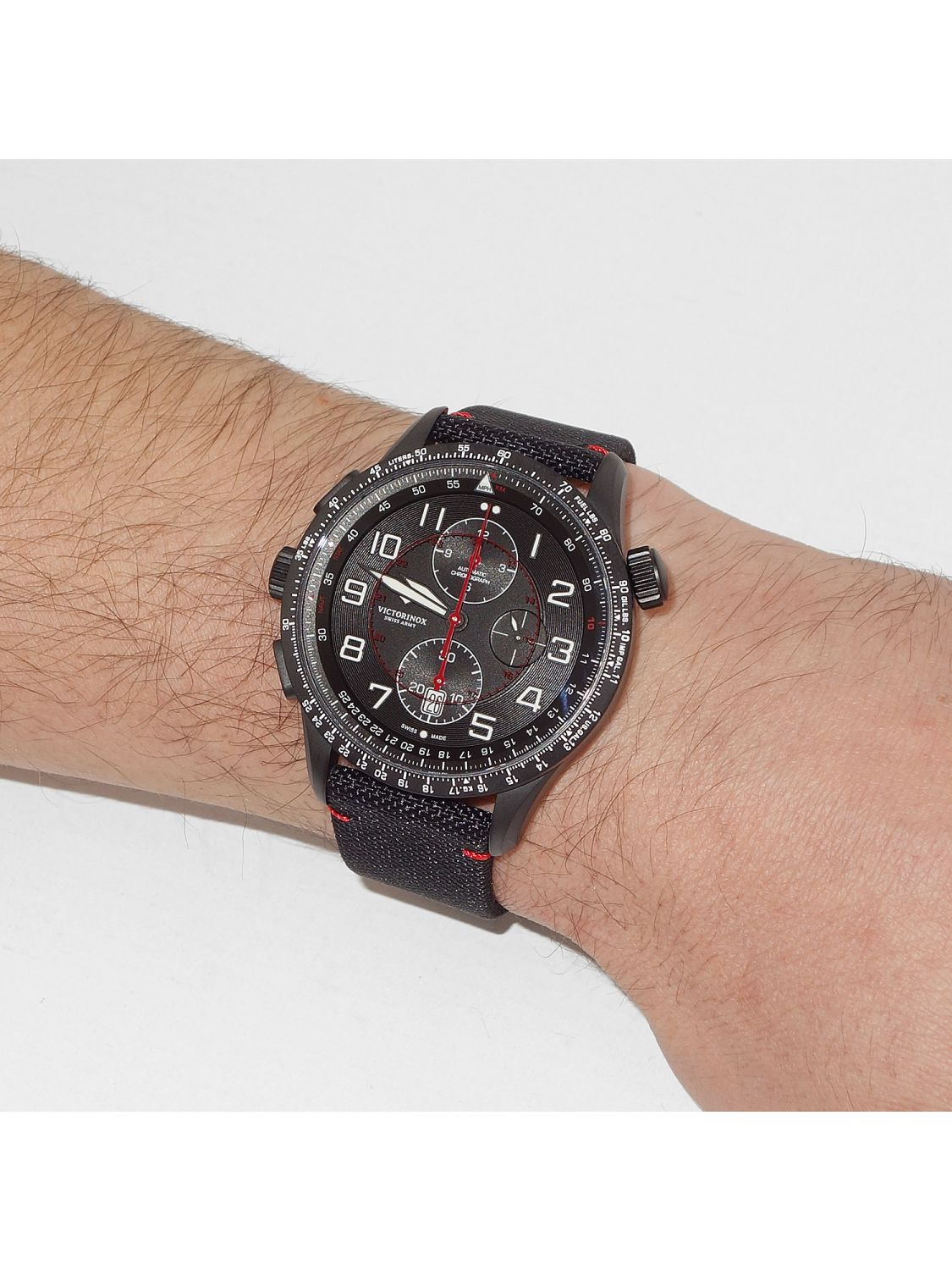 Discussion on this topic: Victorinox AirBoss Mach 9: For The Modern , victorinox-airboss-mach-9-for-the-modern/
