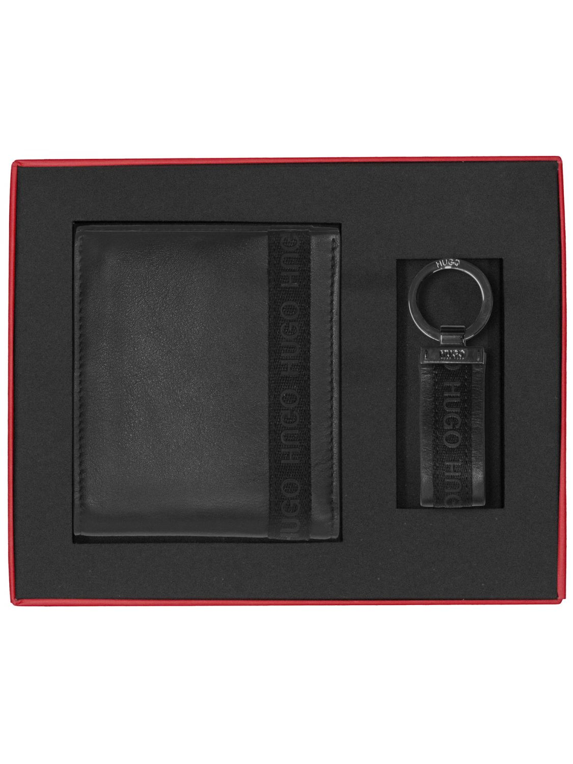 HUGO 50390549 Men s Wallet Gift Set • uhrcenter Accessoires Shop 49d1a87544