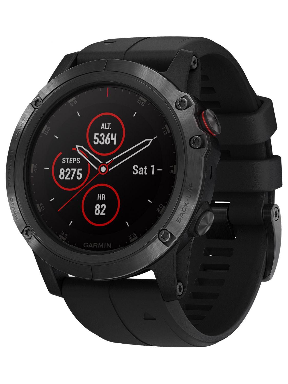 garmin fenix 5x plus saphir gps multisport smartwatch. Black Bedroom Furniture Sets. Home Design Ideas