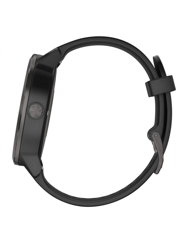 ... Garmin 010-01769-10 vivoactive 3 GPS Multisport Smartwatch Black Slate  Image 2 ... 57744ae88ef