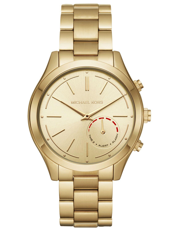 65061b83d097 Michael Kors Access Slim Runway Ladies Smartwatch MKT4002