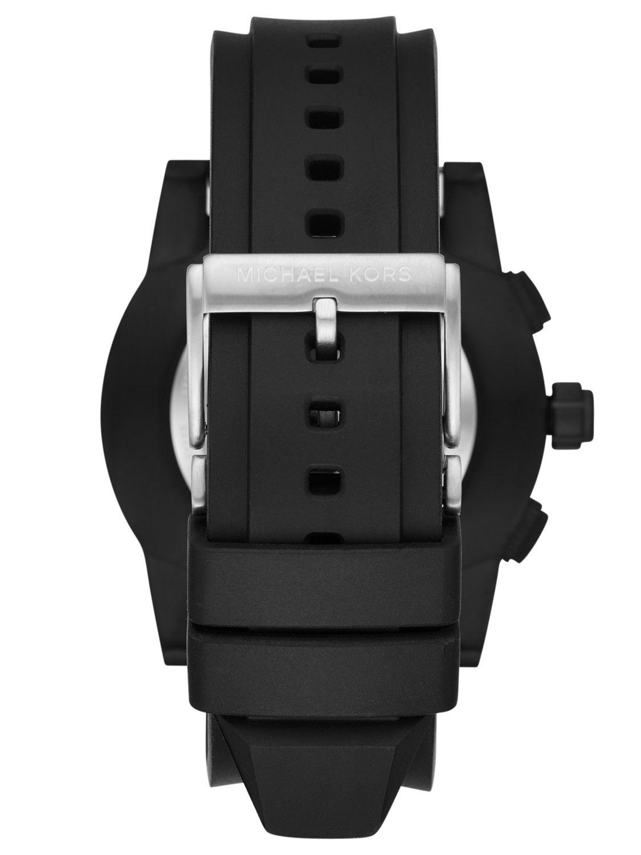 ed84709756ad Michael Kors Access Mens Watch Hybrid Smartwatch Grayson MKT4010
