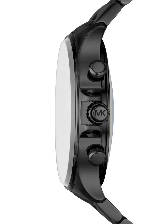 040b4dae72ac ... Michael Kors Access MKT4015 Hybrid Mens Smartwatch Reid Image 2 ...
